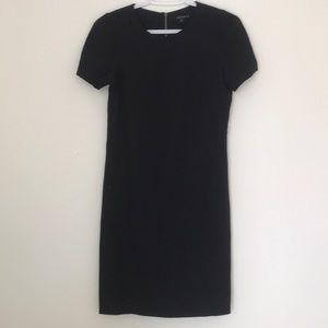 THEORY Black Dress
